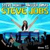 Steve Jobs Remixes feat Angger Dimas EP