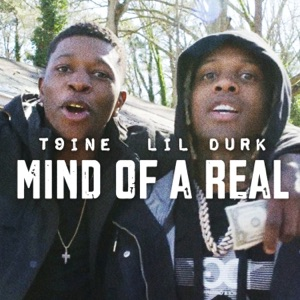 Mind of a Real (Remix) - Single