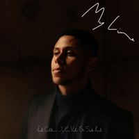 Reuben James - My Line (feat. Col3trane, Jay Prince, Vula & Soweto Kinch) artwork