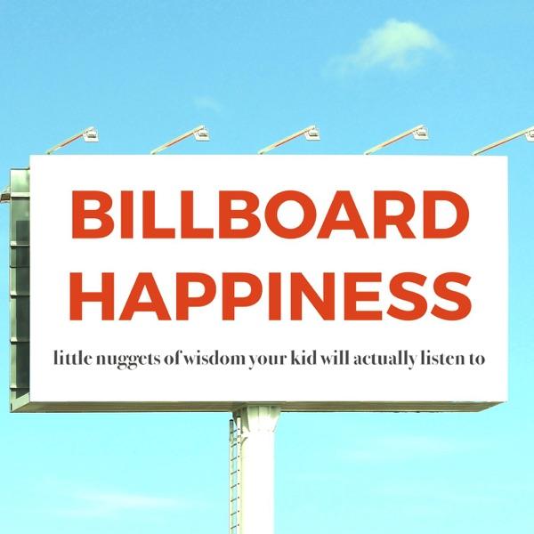 Billboard Happiness