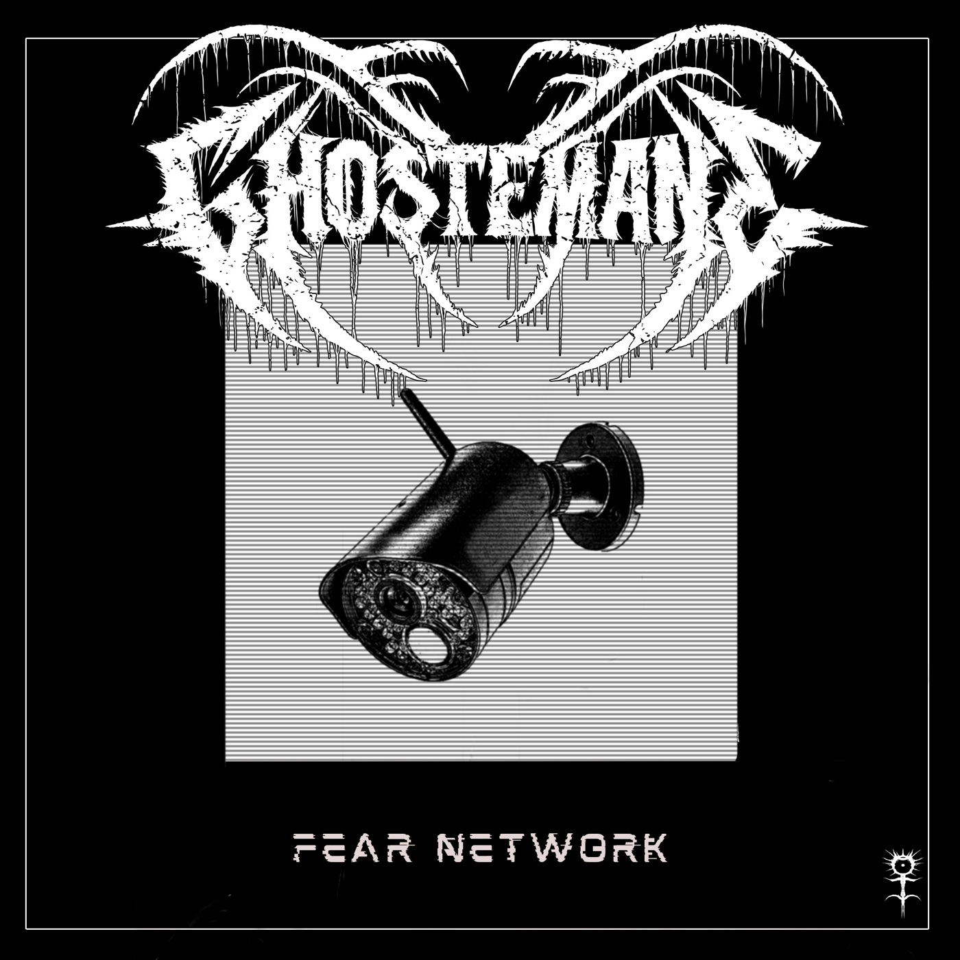 GHOSTEMANE - Fear Network [EP] (2019)
