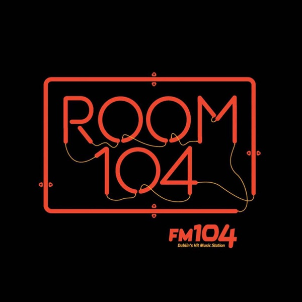 Room 104 With Cormac Moore and Saoirse Long