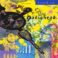 Radiohead - Drill EP  Mp3, download lagu mp3