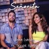 Señorita feat Trevor Holmes Single