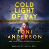 Toni Anderson - Cold Light of Day: FBI Romantic Suspense  artwork
