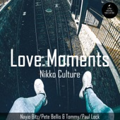 Love Moments artwork