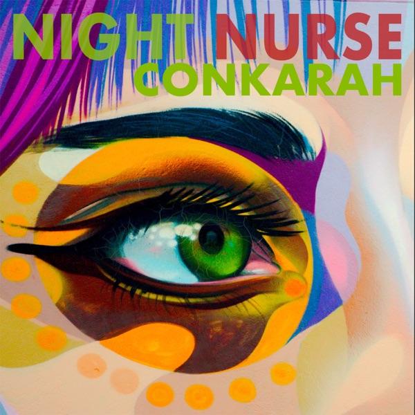 Night Nurse (Acoustic Reggae Cover) - Single