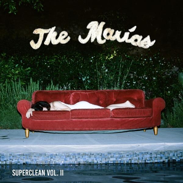 Superclean, Vol. II - EP