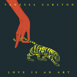 Vanessa Carlton - Love is an Art