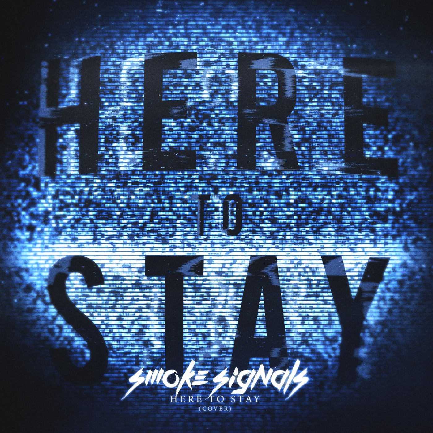 Smoke Signals - Here to Stay (KoRn Cover) [Single] (2019)