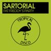 Sartorial - Fat Freddy's Party bild