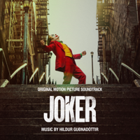 Hildur Guðnadóttir - Joker (Original Motion Picture Soundtrack) artwork