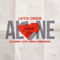 Leave Em Alone (feat. PnB Rock) - Single Mp3 Download
