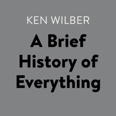 A Brief History of Everything (Unabridged)