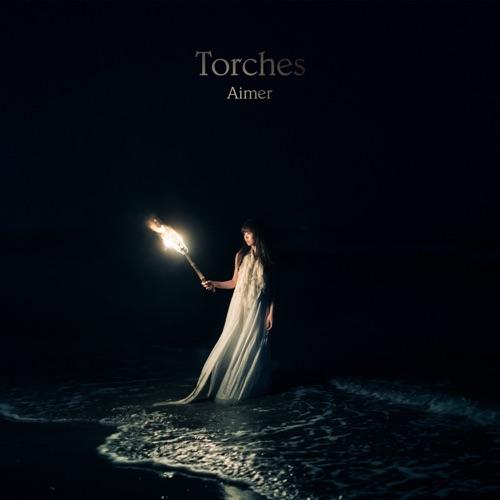 Aimer – Torches – EP