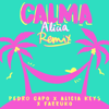 Pedro Capó, Alicia Keys & Farruko - Calma (Alicia Remix)  artwork