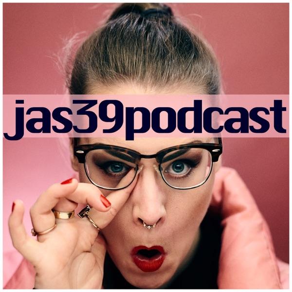 jas39podcast med elinor svensson