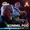 Kommil Foo - 1000 Terrassen In Rome (Live uit Liefde Voor Muziek) artwork