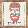 Penny Reid - Truth or Beard: Winston Brothers Book 1  artwork