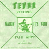 Patti Whipp - Walkin'