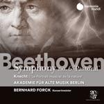 Akademie für Alte Musik Berlin & Bernhard Forck - Symphonie No. 6 in F Major, Op. 68 'Pastorale': I. Erwachen heiterer Empfindungen bei der Ankunft auf dem Lande. Allegro, ma non troppo