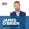 James O'Brien - The Whole Show