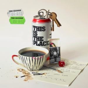 This is the Place - Single