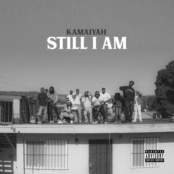 Still I Am - Single