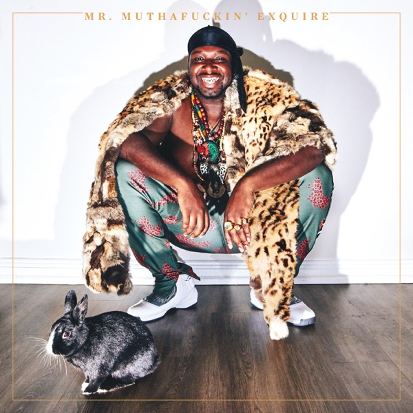 iTunes Artwork for 'Mr. Muthafuckin' eXquire (by Mr. Muthafuckin' eXquire)'