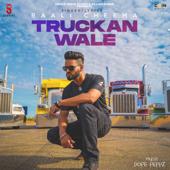 Truckan Wale - Baali Cheema
