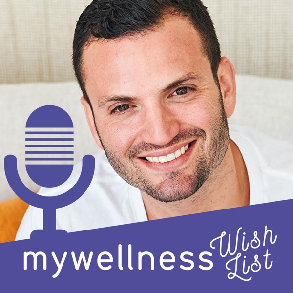 My Wellness Wishlist - My Wellness Wishlist