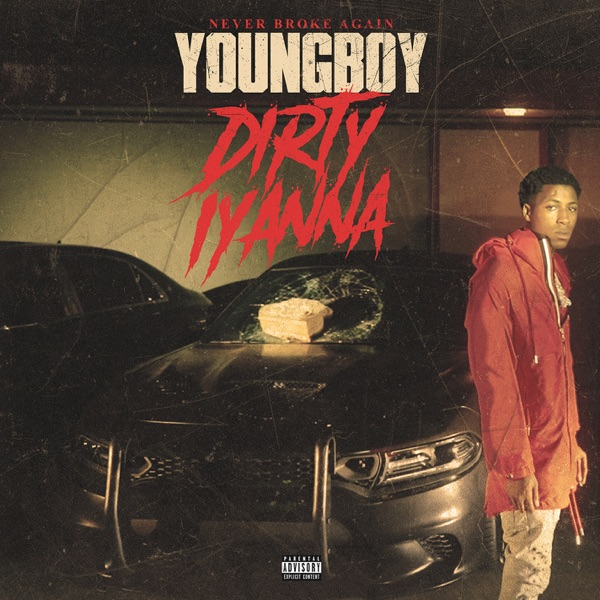 Dirty Iyanna - Single