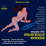 Paul Tanner & Andre Montero & His Orchestra - Up To Jupiter