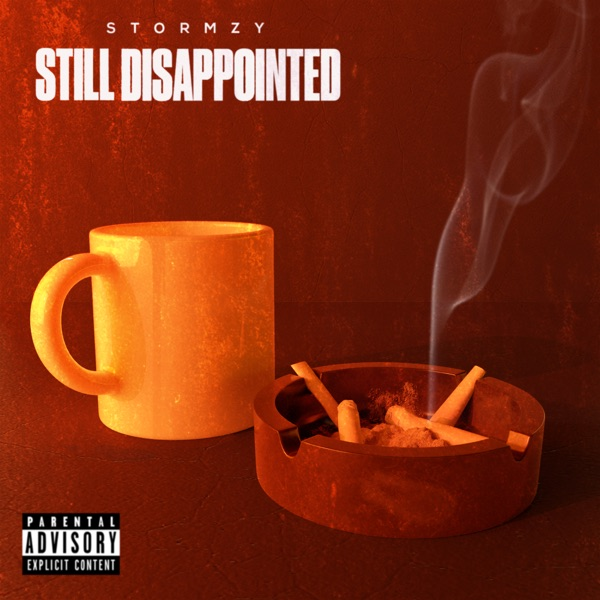 Still Disappointed - Single