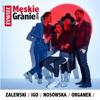 Męskie Granie Orkiestra 2019 - Sobie i Wam (feat. Nosowska, IGO, Organek & Krzysztof Zalewski) artwork