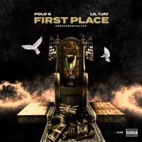 First Place - Single Mp3 Download