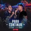 Para Continua Ao Vivo feat Felipe Araújo Single