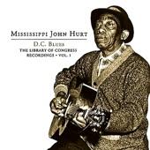 Mississippi John Hurt - Joe Turner