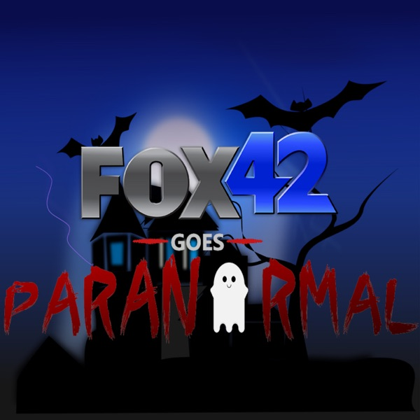 Fox42 Goes Paranormal