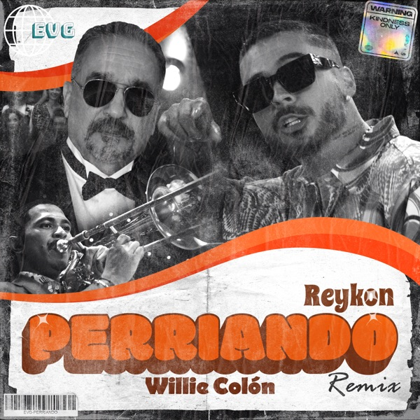 Perriando (La Murga Remix) - Single