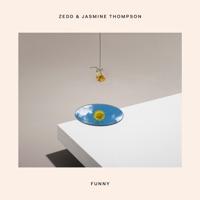 Zedd & Jasmine Thompson - Funny