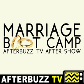 The Marriage Boot Camp Podcast: Marriage Boot Camp Hip Hop