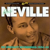 Art Neville - I'm a Fool To Care