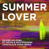 Summer Lover (Chocolate Puma Remix) [feat. Devin & Nile Rodgers] - Single