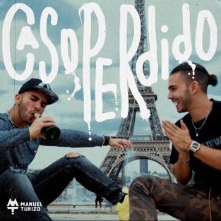 Manuel Turizo – Caso Perdido – Single [iTunes Plus AAC M4A]