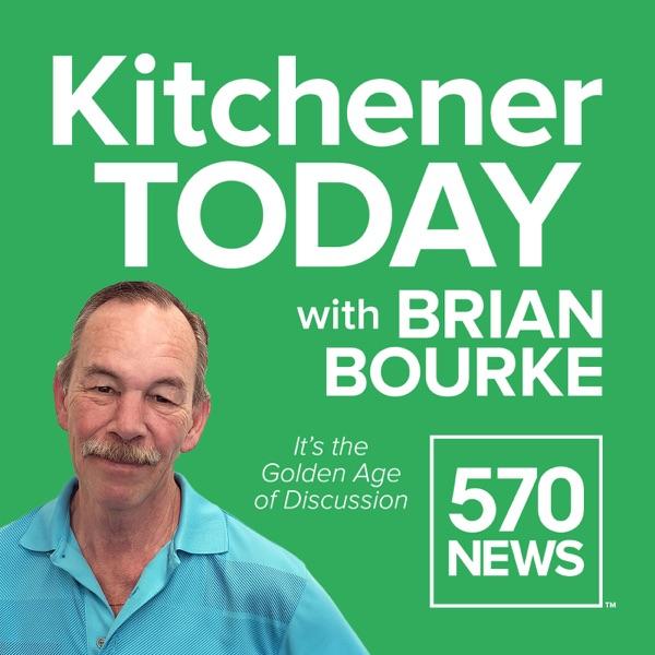 Kitchener Today | Listen Free on Castbox