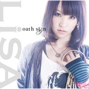 Oath Sign - EP - LiSA - LiSA