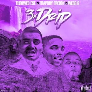 3Xdrip - Single Mp3 Download