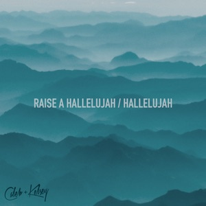 Caleb and Kelsey - Raise a Hallelujah / Hallelujah