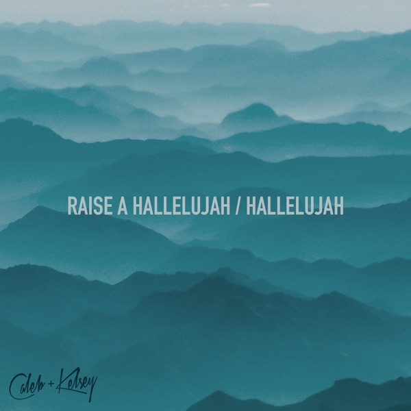 Raise a Hallelujah / Hallelujah - Single